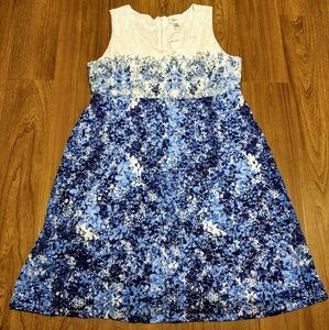 NWT Motherhood Maternity Dress